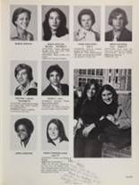 1976 New Rochelle High School Yearbook Page 92 & 93