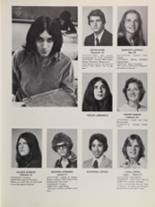 1976 New Rochelle High School Yearbook Page 94 & 95