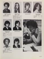 1976 New Rochelle High School Yearbook Page 98 & 99