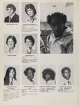 1976 New Rochelle High School Yearbook Page 102 & 103