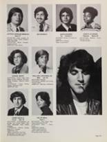 1976 New Rochelle High School Yearbook Page 104 & 105