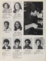 1976 New Rochelle High School Yearbook Page 106 & 107