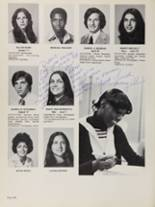 1976 New Rochelle High School Yearbook Page 108 & 109