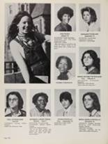 1976 New Rochelle High School Yearbook Page 112 & 113