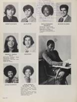 1976 New Rochelle High School Yearbook Page 114 & 115