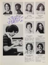 1976 New Rochelle High School Yearbook Page 116 & 117