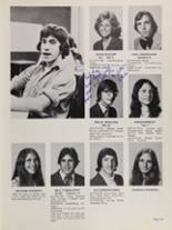 1976 New Rochelle High School Yearbook Page 122 & 123