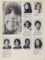 1976 New Rochelle High School Yearbook Page 124 & 125