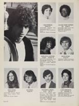 1976 New Rochelle High School Yearbook Page 126 & 127