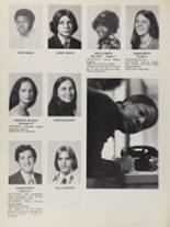 1976 New Rochelle High School Yearbook Page 128 & 129