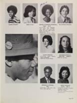 1976 New Rochelle High School Yearbook Page 130 & 131