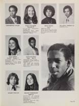 1976 New Rochelle High School Yearbook Page 132 & 133