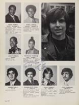 1976 New Rochelle High School Yearbook Page 134 & 135