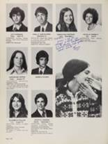 1976 New Rochelle High School Yearbook Page 136 & 137