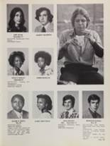 1976 New Rochelle High School Yearbook Page 138 & 139