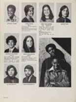 1976 New Rochelle High School Yearbook Page 142 & 143