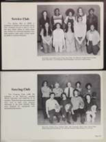 1976 New Rochelle High School Yearbook Page 154 & 155