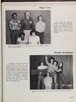 1976 New Rochelle High School Yearbook Page 158 & 159
