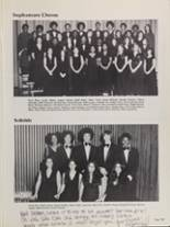 1976 New Rochelle High School Yearbook Page 160 & 161