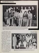 1976 New Rochelle High School Yearbook Page 172 & 173