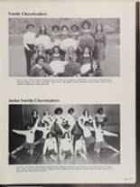 1976 New Rochelle High School Yearbook Page 180 & 181