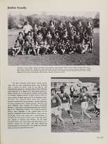 1976 New Rochelle High School Yearbook Page 186 & 187