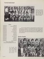 1976 New Rochelle High School Yearbook Page 198 & 199