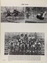 1976 New Rochelle High School Yearbook Page 206 & 207