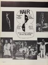 1976 New Rochelle High School Yearbook Page 216 & 217