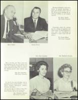 1964 Kenmore High School Yearbook Page 12 & 13