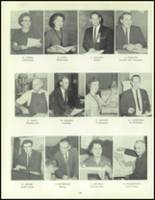 1964 Kenmore High School Yearbook Page 18 & 19