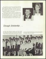 1964 Kenmore High School Yearbook Page 26 & 27