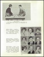 1964 Kenmore High School Yearbook Page 30 & 31