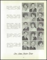 1964 Kenmore High School Yearbook Page 46 & 47