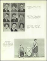 1964 Kenmore High School Yearbook Page 48 & 49