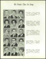 1964 Kenmore High School Yearbook Page 58 & 59