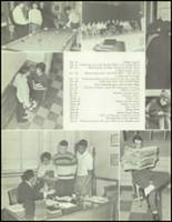 1964 Kenmore High School Yearbook Page 60 & 61