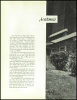 1964 Kenmore High School Yearbook Page 62 & 63