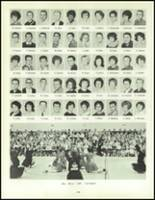 1964 Kenmore High School Yearbook Page 68 & 69