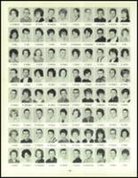 1964 Kenmore High School Yearbook Page 70 & 71