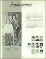1964 Kenmore High School Yearbook Page 72 & 73