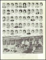 1964 Kenmore High School Yearbook Page 74 & 75