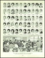 1964 Kenmore High School Yearbook Page 76 & 77