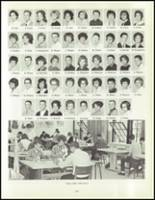 1964 Kenmore High School Yearbook Page 78 & 79
