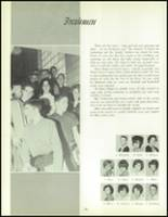 1964 Kenmore High School Yearbook Page 80 & 81