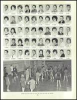 1964 Kenmore High School Yearbook Page 82 & 83