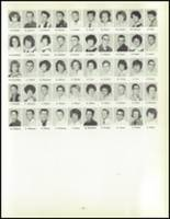 1964 Kenmore High School Yearbook Page 84 & 85