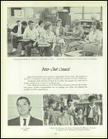 1964 Kenmore High School Yearbook Page 88 & 89