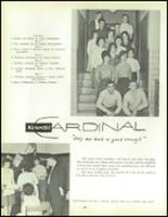 1964 Kenmore High School Yearbook Page 90 & 91