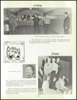 1964 Kenmore High School Yearbook Page 94 & 95